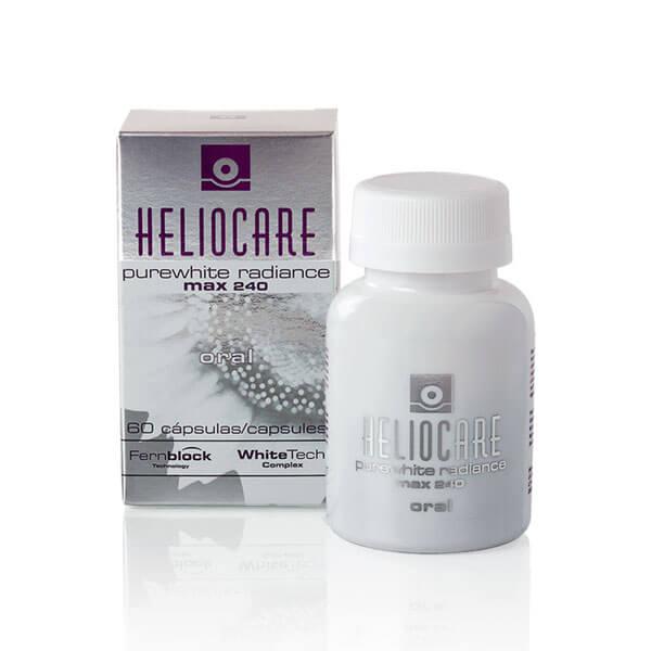 Heliocare Purewhite Radiance Max 240