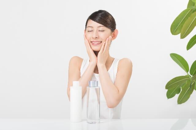 肌が気になり始める30代・40代の方必見!活性酸素が発生する原因