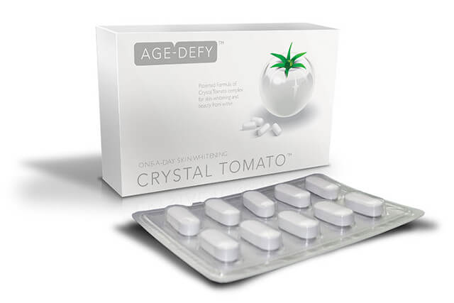ビタミンや肌に必要な成分を補うサプリメントの役割