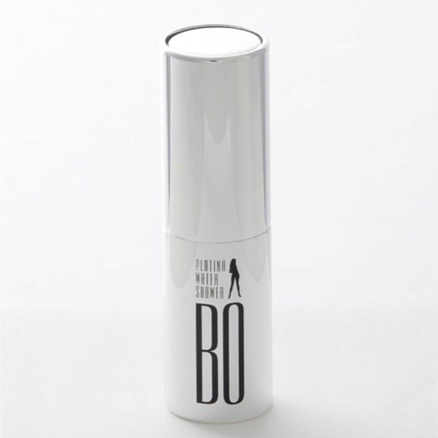 瞬間除菌消臭、BO PLATINA WATER SHOWERの販売開始しました。