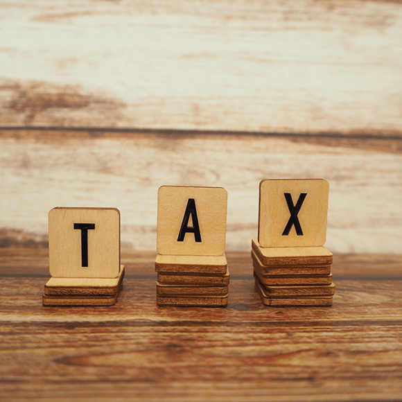 消費税率の変更