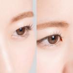 目元から変わる 見た目の印象